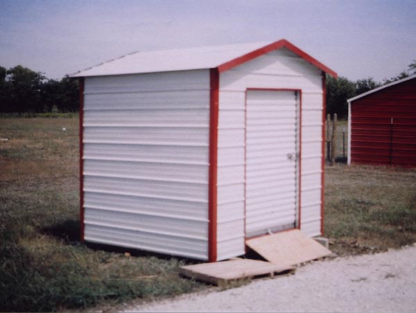 Barnes Metal Buildings Llc Alvarado Texas